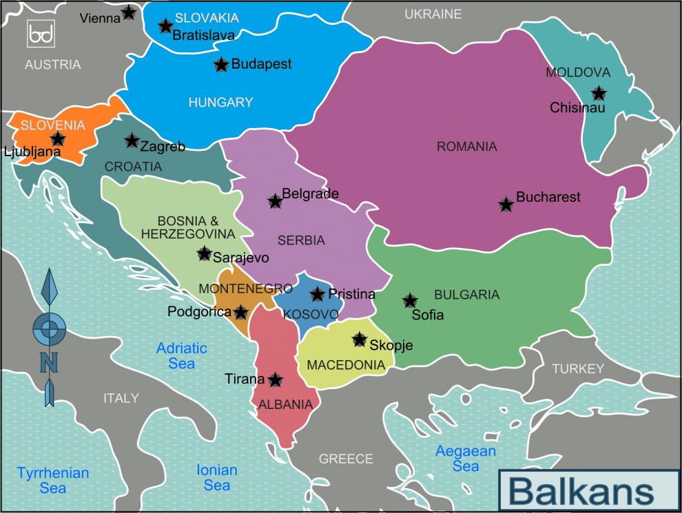 balkanlar_bolgeler_harita