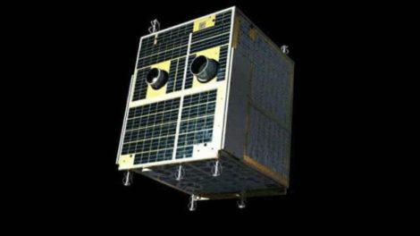 Gök Saray-2 Yan Uydusu