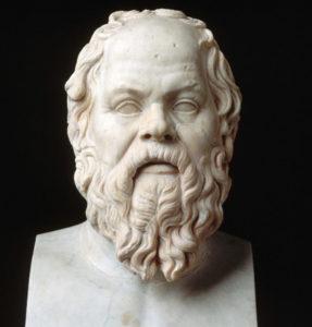 Portrait Herm of