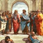 Atina Okulu, İtalyan ressam Raffaello Sanzio tarafından 1509-1511 yılları arasında yapılmış fresk.