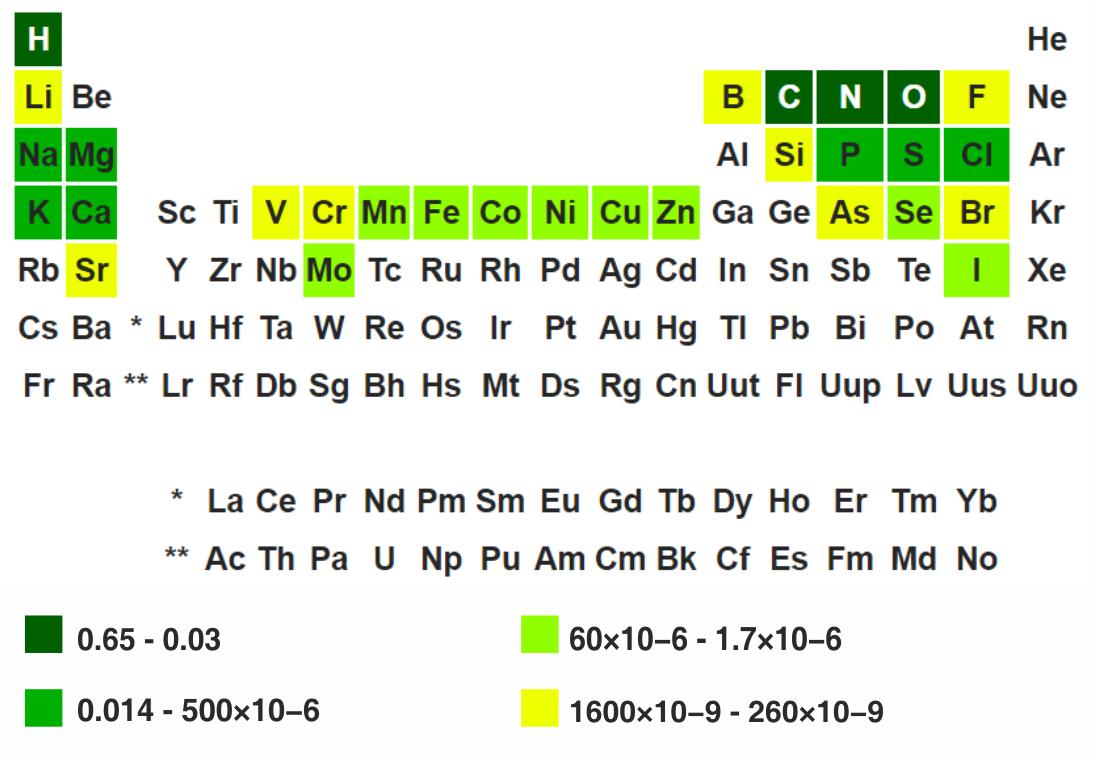 kutlekesrine-gore-elementler