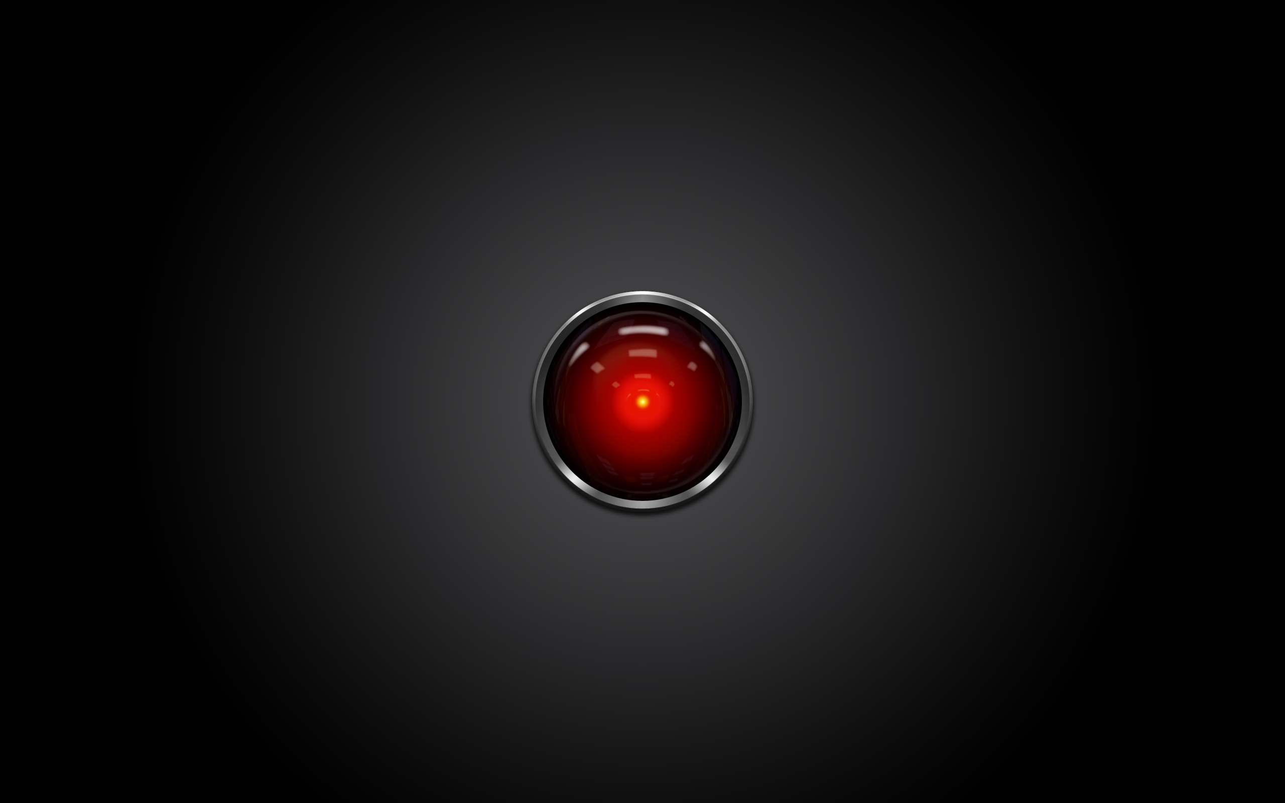 an analysis of the artificially intelligent crew member hal 9000 in 2001 a space odyssey Interpretations of 2001: a space odyssey hal is an artificial intelligence  to depict the first murder by hal of a member of discovery one's crew—the.