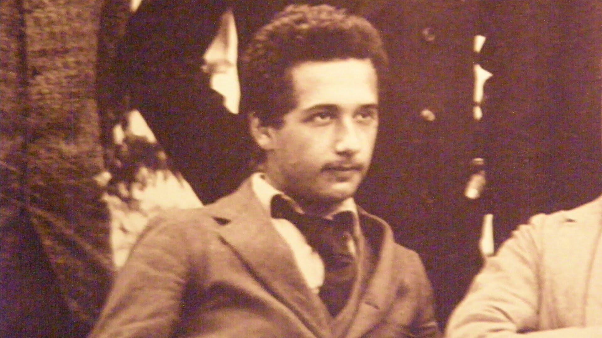 Genç Einstein