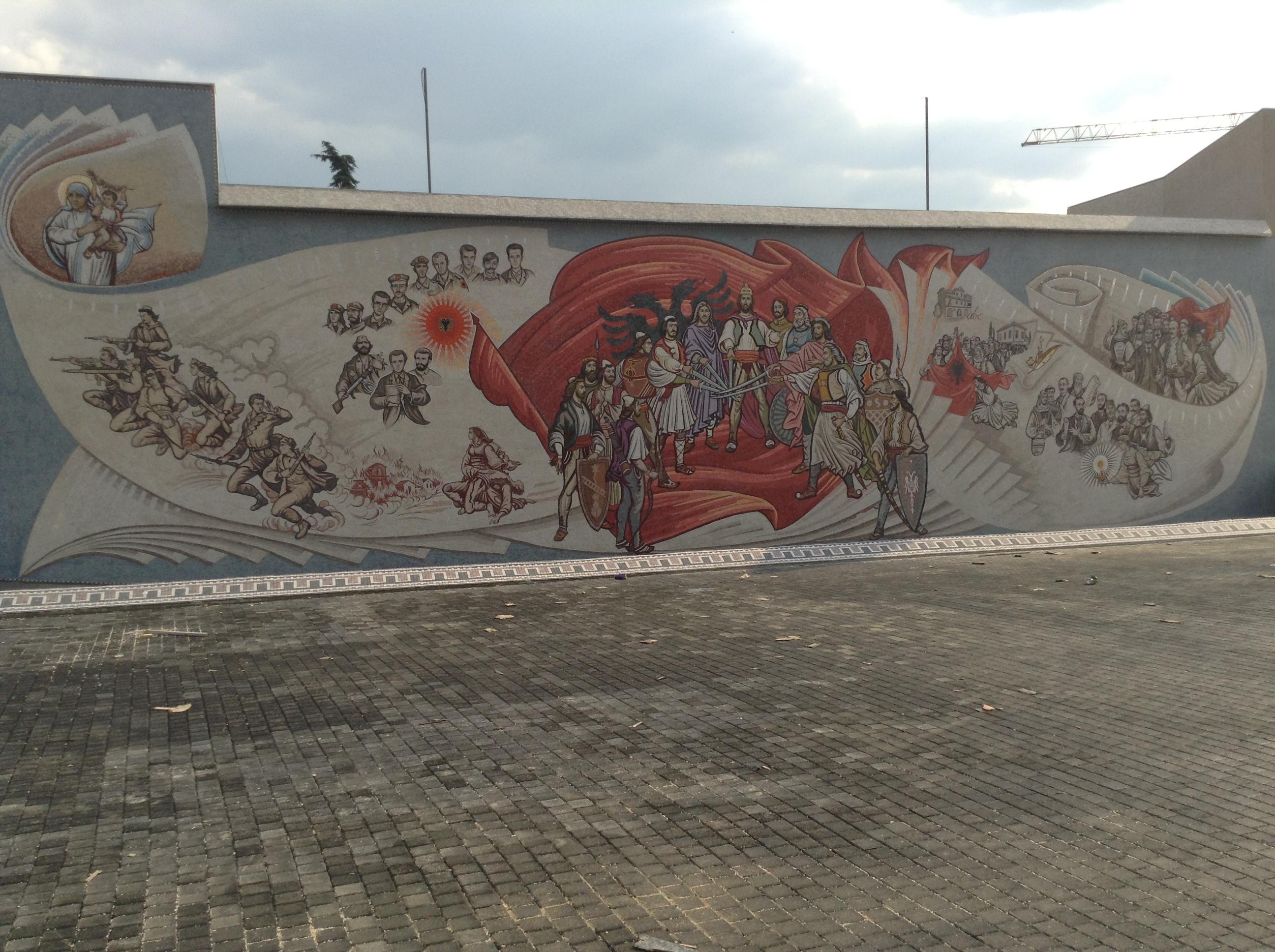 üsküp-arnavutların tarihi kahramanları