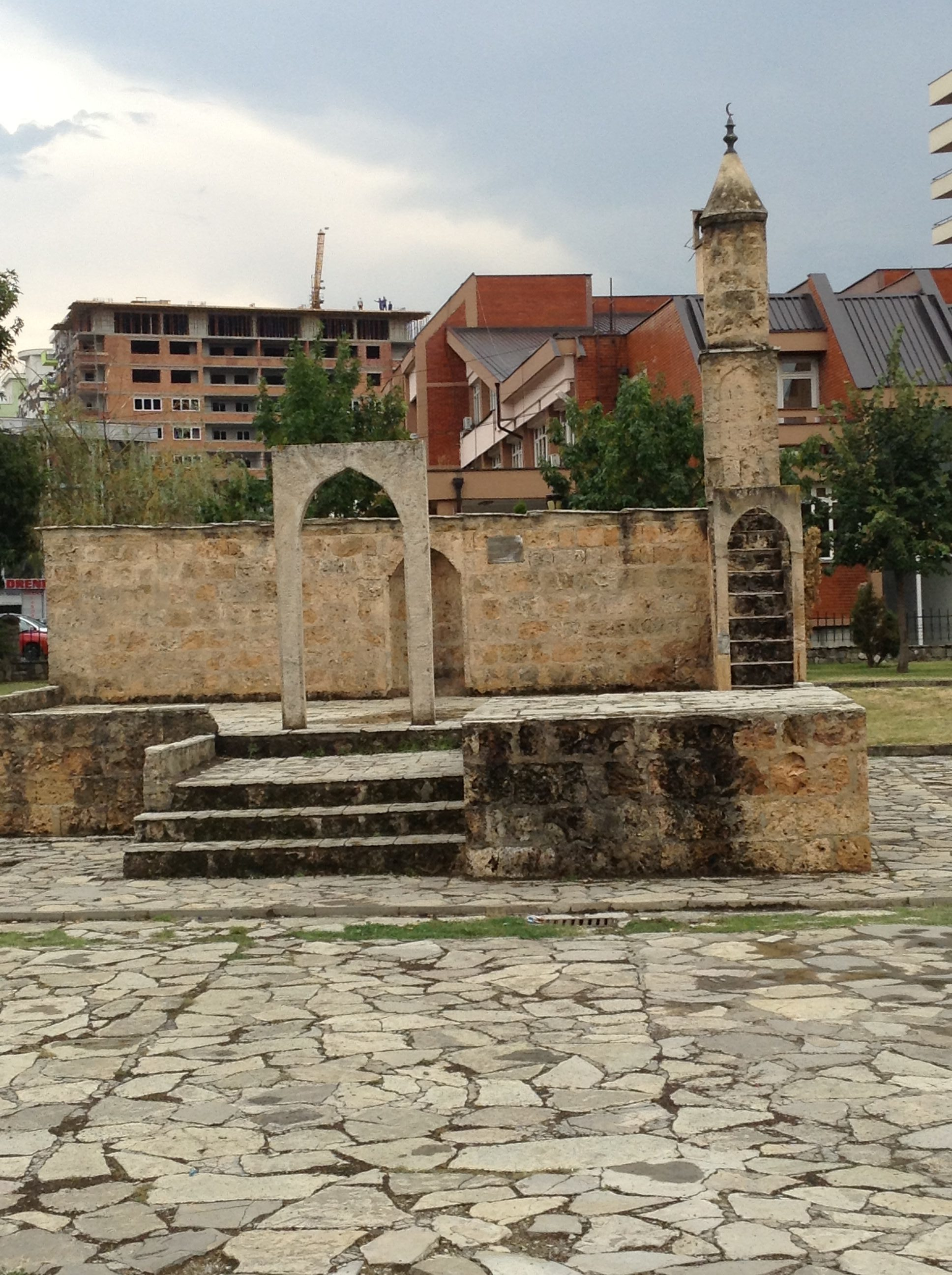 Prizren-Namazgah