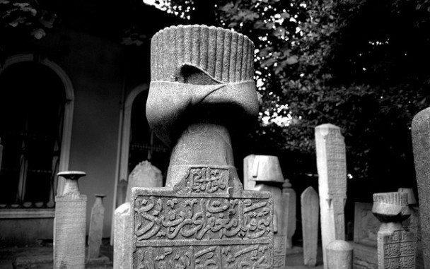osmanli-mezar