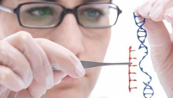 CRISPR-gen-duzenleme