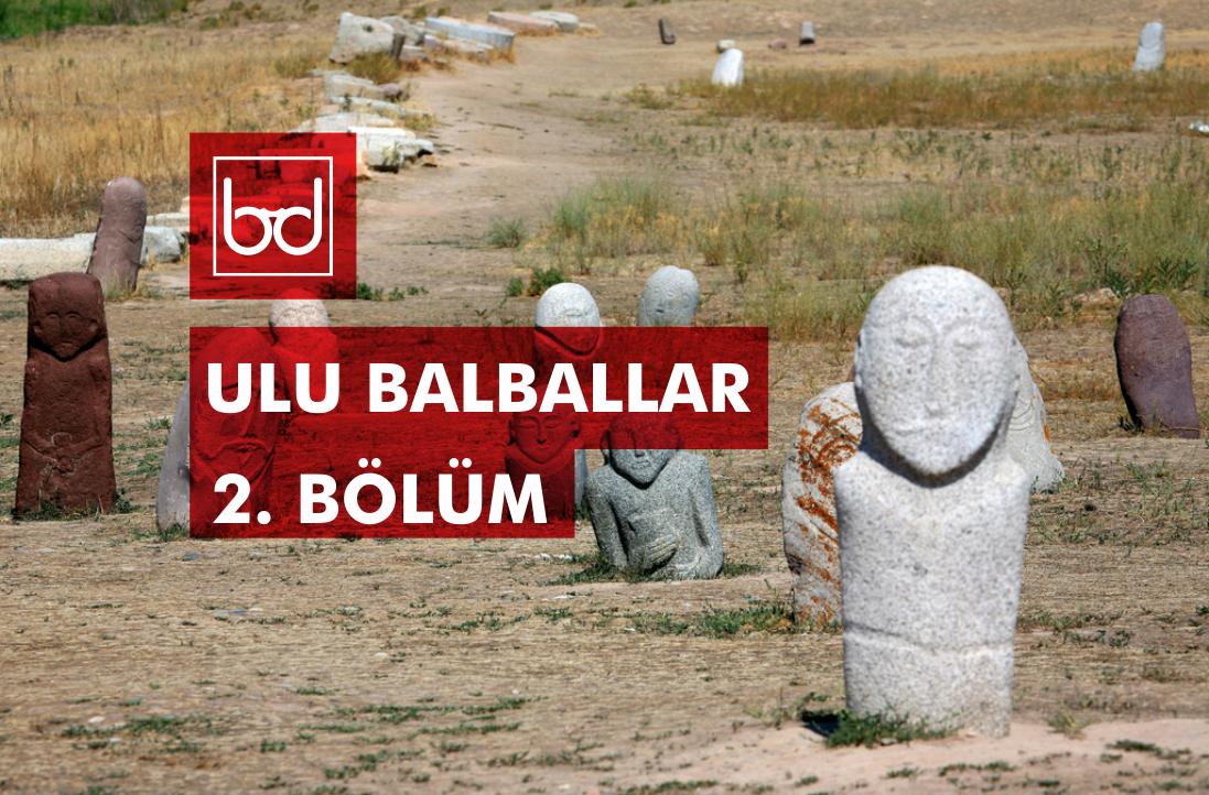 ULU BALBALLAR 2