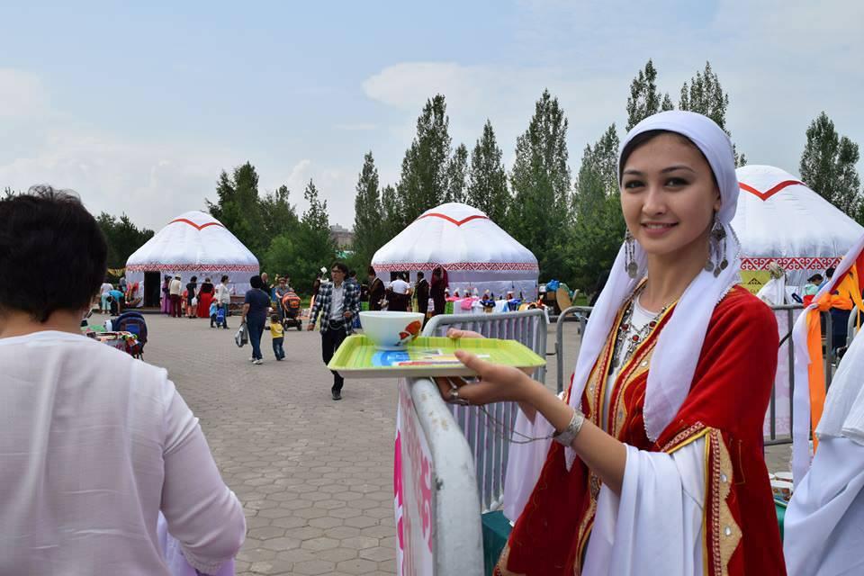 Türk Halklarının Ortak Mutfak Kültürünün Baş Örneklerinden Kımız