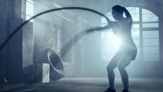 Spor aktivite
