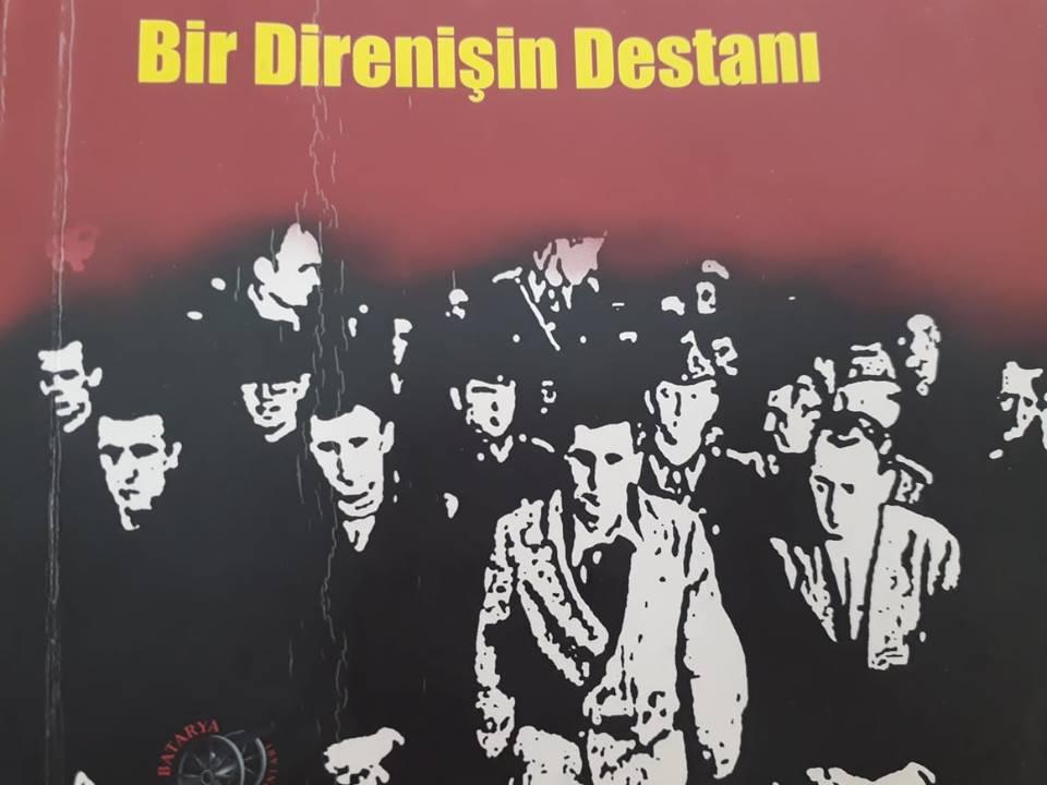 Makedonya 1940-1947 Yücelciler Hareketi_Bir Direnişin Destanı